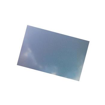 Coil Coat Solid Aluminum Chromatic Color Ocean Blue