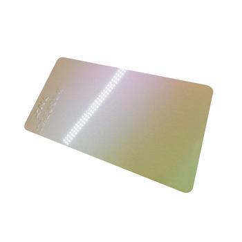 Coil Coat Solid Aluminum Chromatic Colors